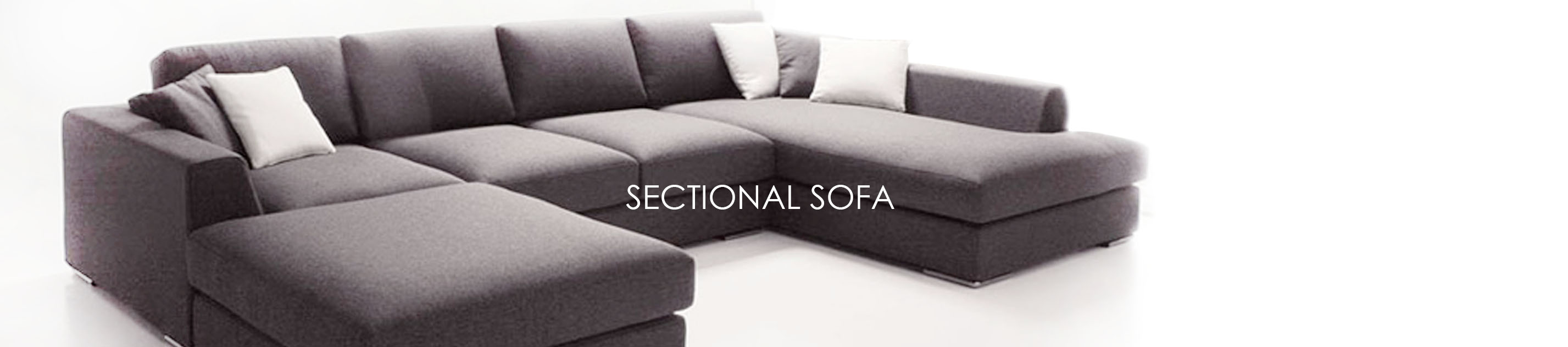 Stockroom brings a significant collection of L shape Sofas & Sectional Sofas for customers in Hong Kong