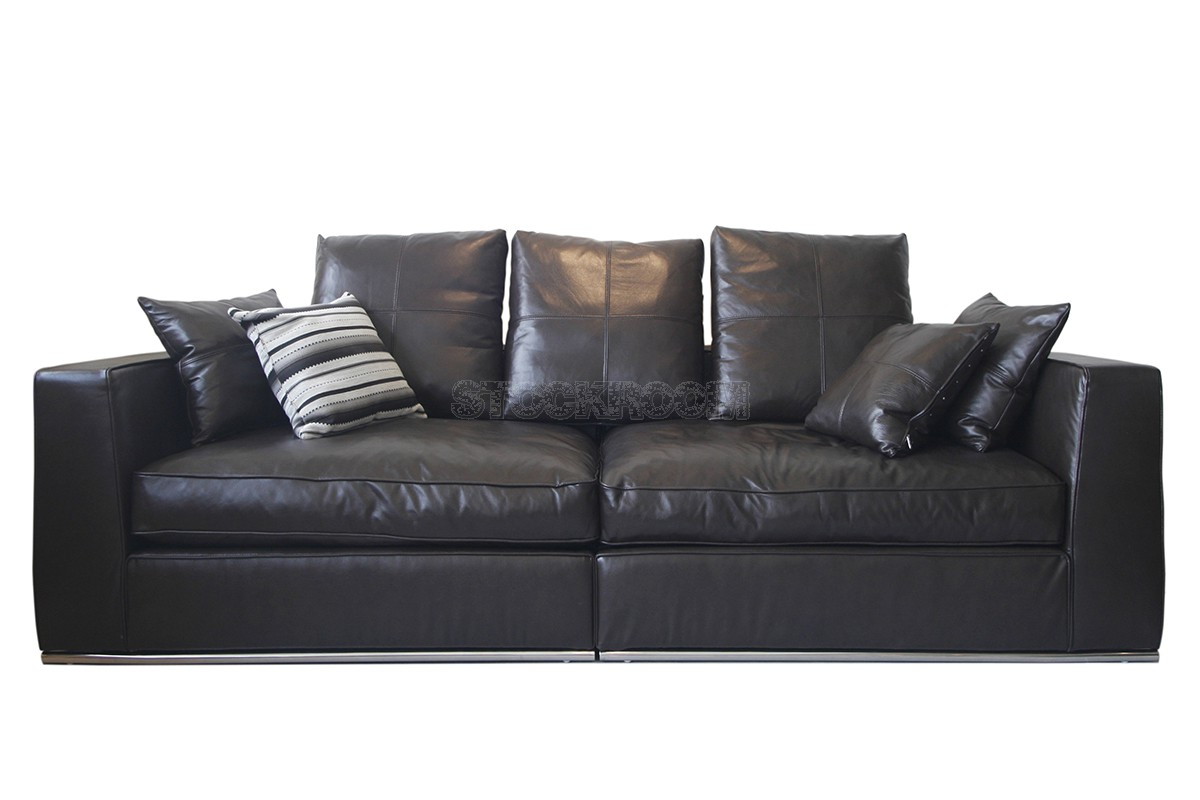 STOCKROOM Presents Various Sofa With Different Designs and Materials For People Homes, Outdoor Space And Office