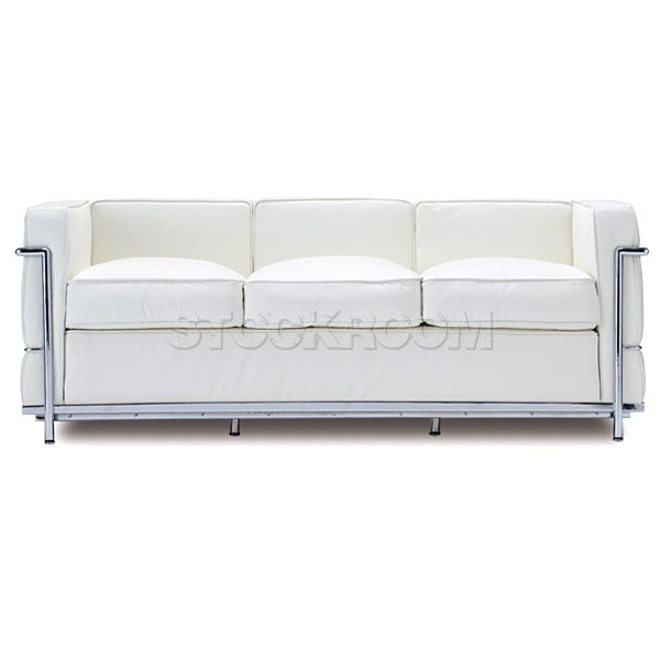 STOCKROOM Offers Well-made Sofa of Various Materials And Styles To Meet Residential and Commercial Different Decorations Demands