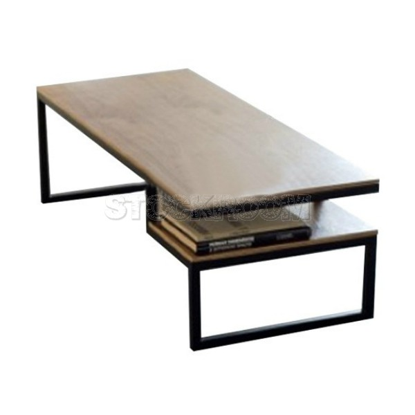 STOCKROOM Offers Full Functional and Stylish Pieces of Furniture to Customers of All Classes and Status to Decorate Their Premises