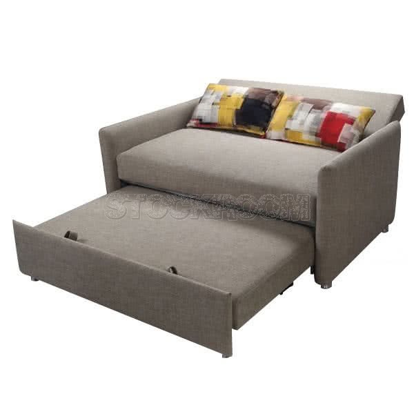 STOCKROOM Introduces Modern Sofa Related Furniture With Solid Structural Designs, Different Types of Coverings And Fabrics