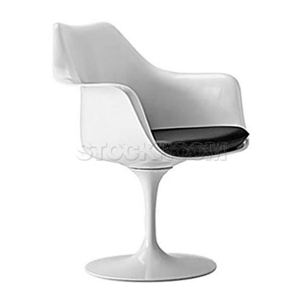 Eero Saarinen Tulip Style Armchair